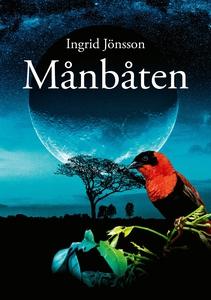 Månbåten (e-bok) av Ingrid Jönsson