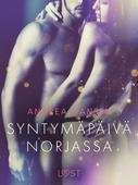 Syntymäpäivä Norjassa - eroottinen novelli
