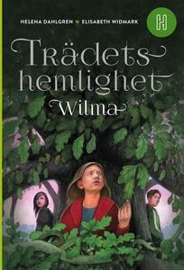 Wilma (e-bok) av Helena Dahlgren