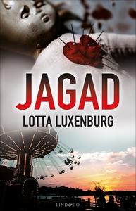 Jagad (e-bok) av Lotta Luxenburg