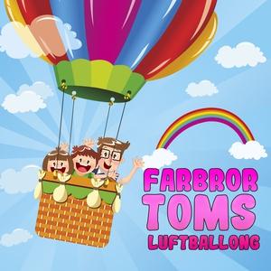 Farbror Toms luftballong (ljudbok) av