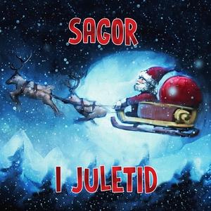 Sagor i juletid (ljudbok) av