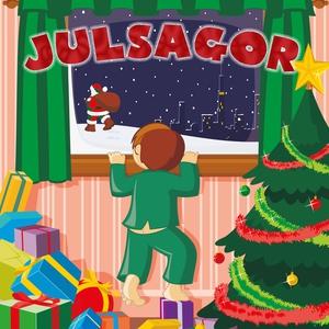 Julsagor (ljudbok) av