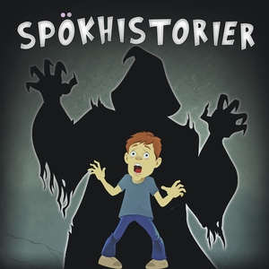 Spökhistorier (ljudbok) av