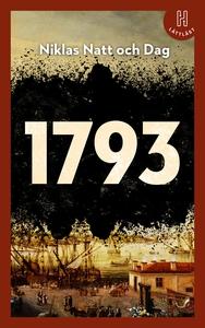 1793 (lättläst) (e-bok) av Niklas Natt och Dag