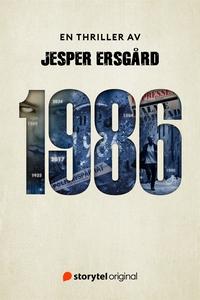 1986 (e-bok) av Jesper Ersgård