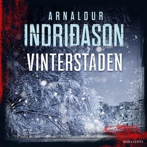 Vinterstaden (ljudbok) av Arnaldur Indridason