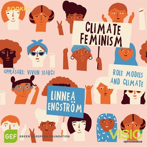 Climate feminism (ljudbok) av Linnéa Engström