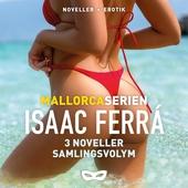 Mallorcaserien 3 noveller (samlingsvolym)