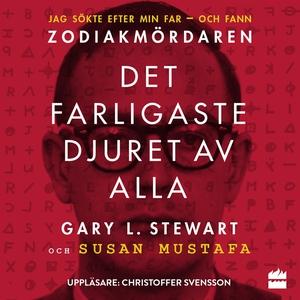 Det farligaste djuret av alla (ljudbok) av Gary