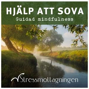 Hjälp att sova – Guidad Mindfulness (ljudbok) a