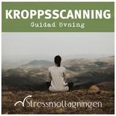 Kroppsscanning – Guidad övning
