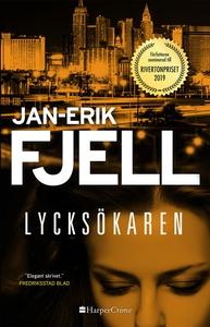 Lycksökaren (e-bok) av Jan-Erik Fjell