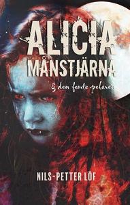 Alicia Månstjärna och den femte pelaren (e-bok)
