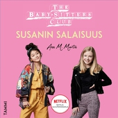 The Baby-Sitters Club. Susanin salaisuus