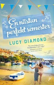 En nästan perfekt semester (e-bok) av Lucy Diam