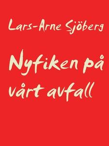 Nyfiken på vårt avfall (e-bok) av Lars-Arne Sjö