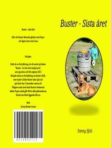 Buster - sista året (e-bok) av Sonny Sjöö