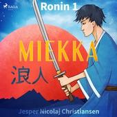 Ronin 1 - Miekka