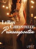 Prinsesspoeten - erotisk novell