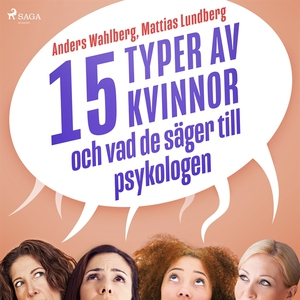 15 typer av kvinnor - och vad de säger till psy