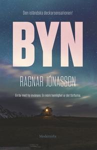 Byn (e-bok) av Ragnar Jónasson
