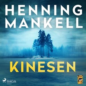 Kinesen (ljudbok) av Henning Mankell