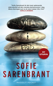 Vila i frid (e-bok) av Sofie Sarenbrant