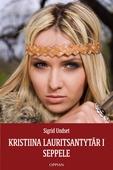 Kristiina Lauritsantyta¨r I