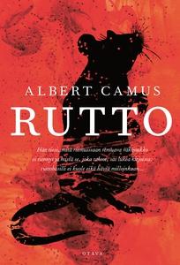 Rutto (e-bok) av Albert Camus