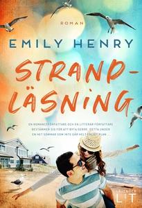 Strandläsning (e-bok) av Emily Henry