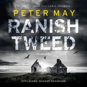 Ranish Tweed (ljudbok) av Peter May