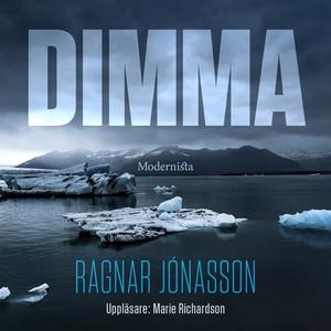 Dimma (ljudbok) av Ragnar Jónasson