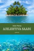 Ajelehtiva saari