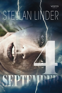 4 september (e-bok) av Stellan Linder