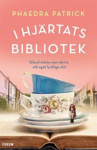 I hjärtats bibliotek (e-bok) av Phaedra Patrick