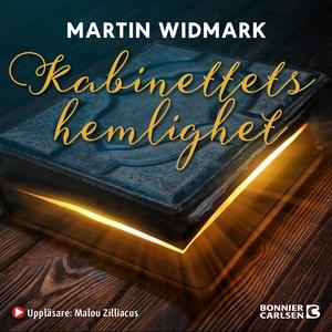 Kabinettets hemlighet (ljudbok) av Martin Widma