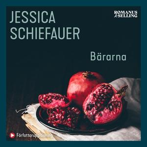 Bärarna (ljudbok) av Jessica Schiefauer