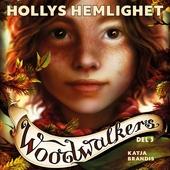 Woodwalkers del 3: Hollys hemlighet
