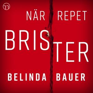 När repet brister (ljudbok) av Belinda Bauer