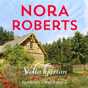 Stolta hjärtan (ljudbok) av Nora Roberts