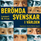 Berömda svenskar i världen