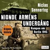Nionde arméns undergång. Kampen om Berlin 1945