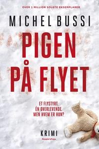 Pigen på flyet (e-bog) af Michel Buss