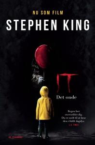 It - Det onde (lydbog) af Stephen Kin