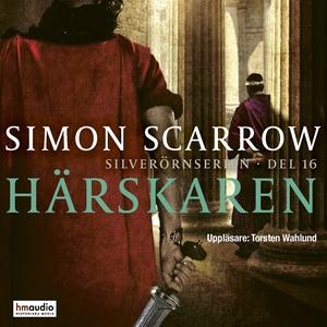 Härskaren (ljudbok) av Simon Scarrow