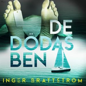 De dödas ben (ljudbok) av Inger Brattström
