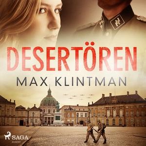 Desertören (ljudbok) av Max Klintman
