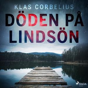 Döden på Lindsön (ljudbok) av Klas Corbelius