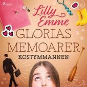 Glorias memoarer: Kostymmannen